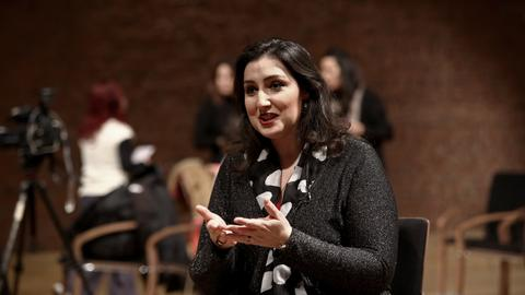 Turkish artists leave their mark on Italian opera