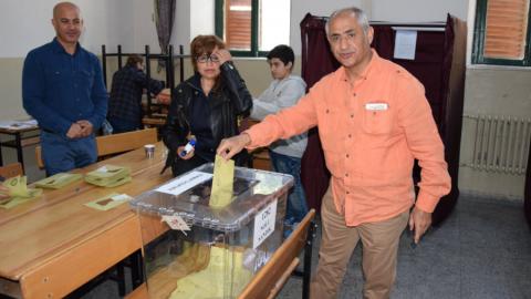 CHP lawmaker appeals to European court over Turkey's referendum