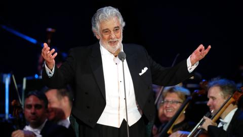 Domingo to sing at 100th anniversary Salzburg Festival