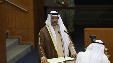 Kuwait's govt resigns ahead of anticipated parliamentary elections