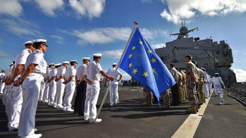 France's EU army ambitions may not be good for the rest of Europe