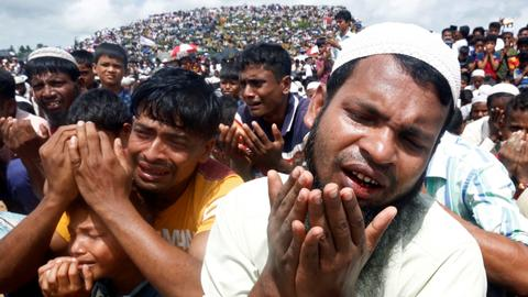 International Criminal Court authorise Rohingya investigation