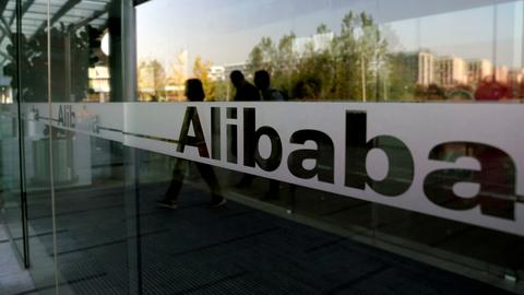 China slaps Alibaba with $2.8B fine for anti-competitive tactics