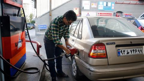 Protests erupt in Iran after petrol price hike