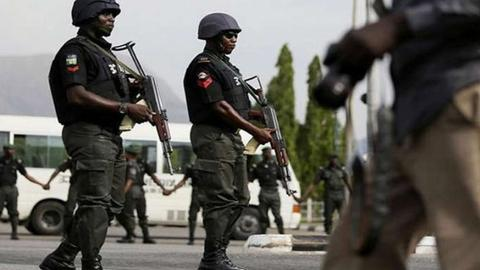 Violence feared as Nigerians vote in state elections