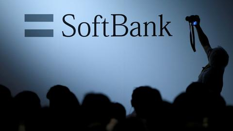 SoftBank to create $30B tech giant with merger