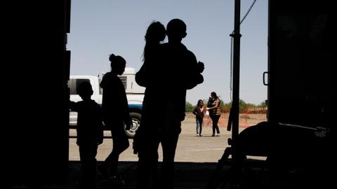 US has world's highest rate of children in detention - UN study