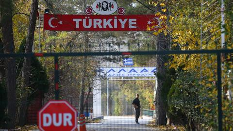 Turkey extradites two terrorists to Netherlands