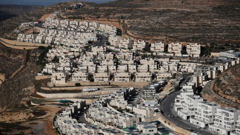 Israeli occupation costs $47 billion to Palestinians
