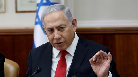 'Give and Take' – the charges against Israel's Netanyahu