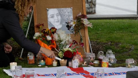 New Zealand jury convicts man of murdering British backpacker