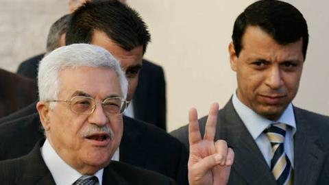 Turkey to offer bounty for exiled Palestinian Dahlan