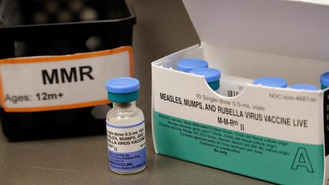 Measles epidemic leaves at least 25 dead in Samoa