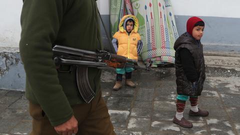 After Article 370: Kashmir's mental health time bomb