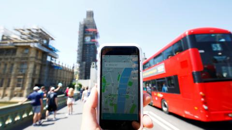 Uber loses licence in London over safety, vows to appeal