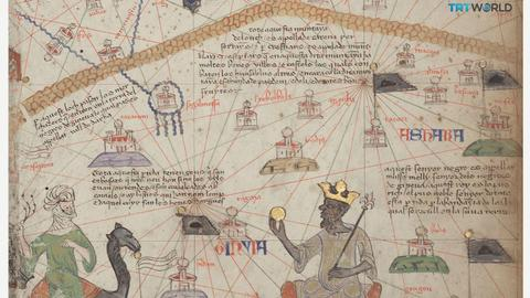 Not Jeff Bezos, or Bill Gates: Mali's Mansa Musa was the richest man ever