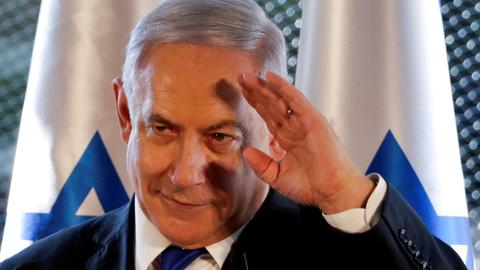 Netanyahu has lost the support of the people. Is he losing his party?