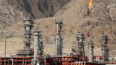 Can Iran reduce its reliance on oil?