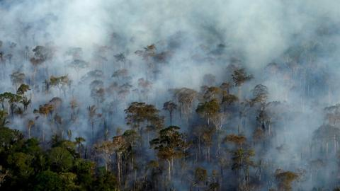 'Quick wins' needed to keep climate goals within reach – UN