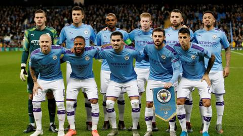 Man City owner scores $4.8B price tag with stake sale