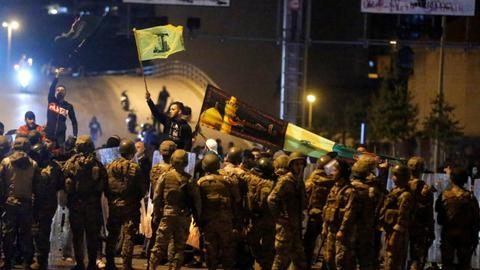 Hezbollah loses its roots as it anchors deeper into mainstream politics