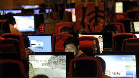 China bans 'fake news' created with AI, bots