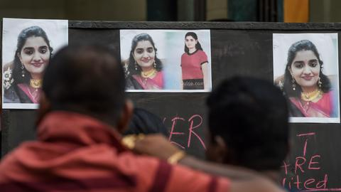 India fast tracks rape trial as Bachchan calls for 'lynching' of rapists