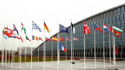 What are the biggest issues ahead of the NATO summit?