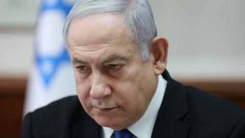 Prosecution in Israel lines up over 300 witnesses in Netanyahu case
