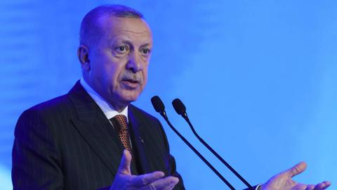 Turkey urges unconditional NATO support against terror