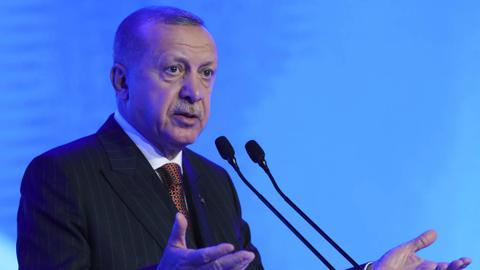 Turkey urges unconditional NATO support against terror