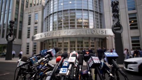 US court acquits main defendant in Mozambique debt scandal