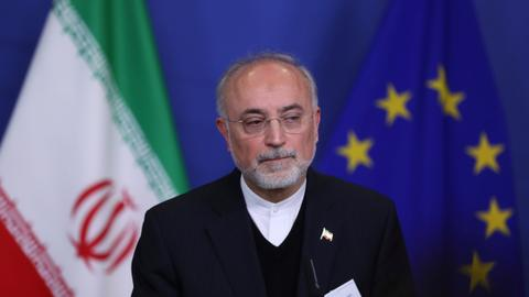 How serious are European efforts to save the Iran nuclear deal?