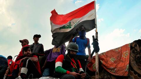 'Muhasasa' and the scourge of divide and rule in Iraq
