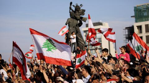 Lebanon to convene talks on new PM