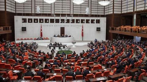 Turkish Parliament ratifies maritime delimitation pact with Libya