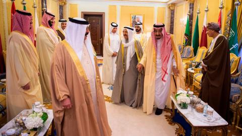 Are Qatar and the Saudi-bloc on the brink of a new understanding?