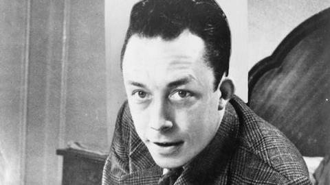 Was Albert Camus murdered?