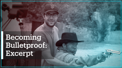 Becoming Bulletproof | Storyteller | Excerpt