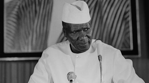 Ahmed Sekou Toure: an indispensable yet forgotten African leader