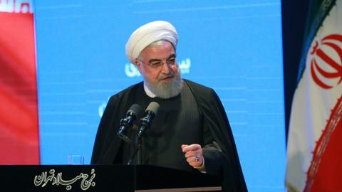 Iran unveils budget of 'resistance' against US sanction