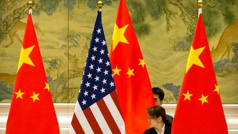 China says hopes it can reach trade agreement with US as soon as possible