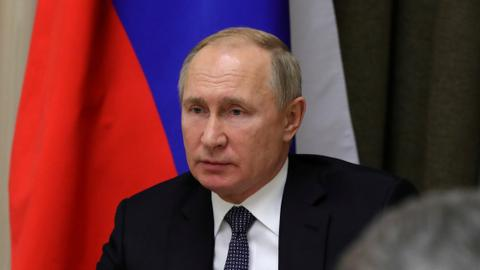 Pew survey shows Russia perceived as less of a threat globally