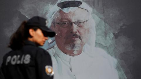 US sanctions former Saudi consul in Istanbul over Khashoggi murder