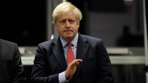 UK election results 'powerful new mandate' for Brexit – Johnson