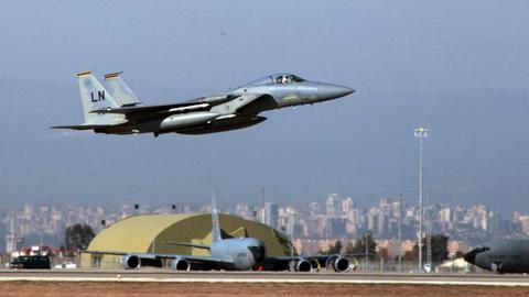 Why are US military bases in Turkey so crucial for Washington?
