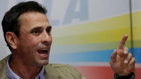 Venezuela opposition rejects Maduro's plan to rewrite constitution