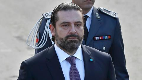 Lebanon delays consultations to designate a new PM until Thursday