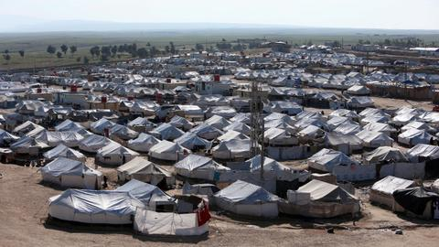 UN chief says no choice but to ship aid across Syria's border