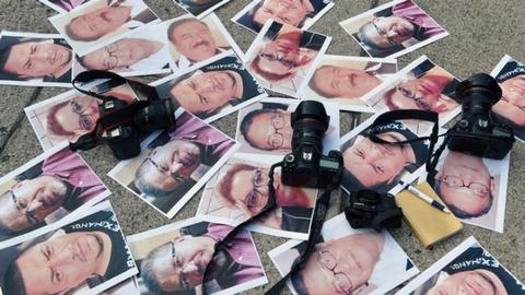 49 journalists murdered in 2019 - RSF